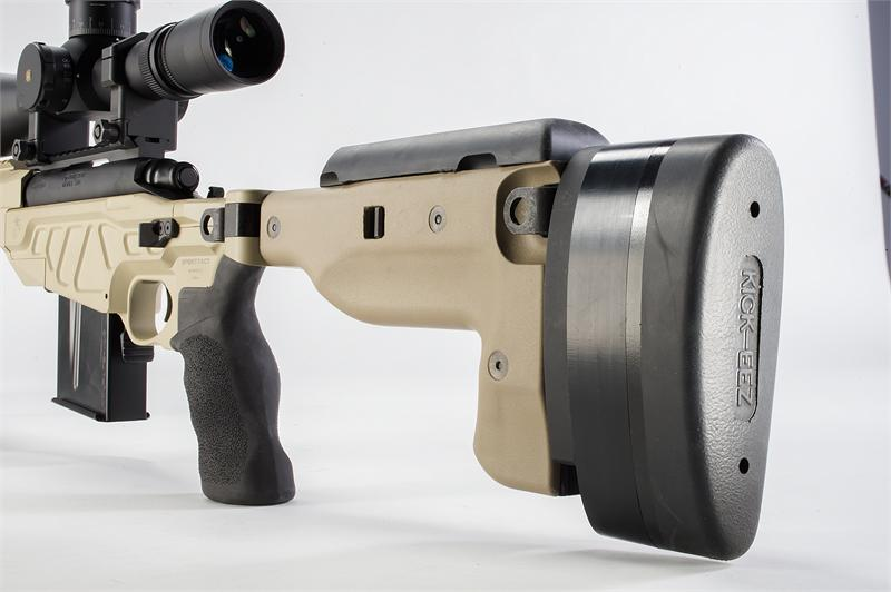 AM40-A6 RIFLE