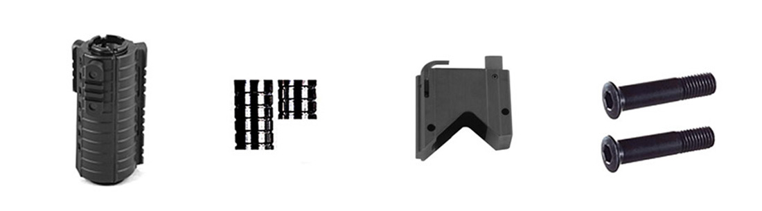 SHOOTING ACCESSORIES ACCURATE-MAG