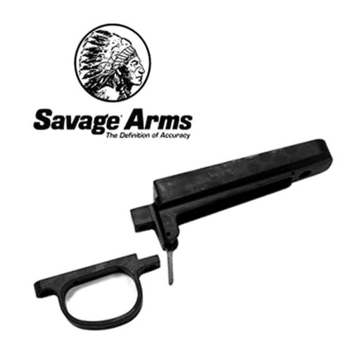 SAVAGE LONG ACTION BOTTOM METAL KIT