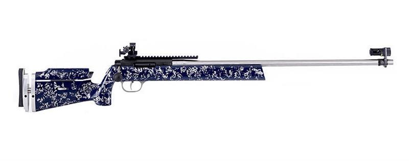 Target Rifles