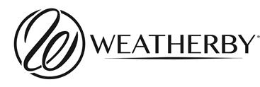 Weatherby logo