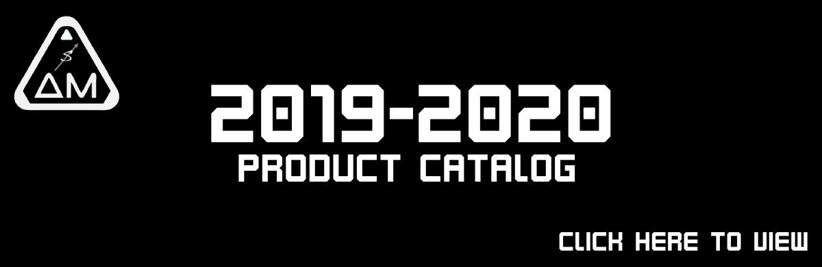ACCURATE-MAG CATALOG 2018